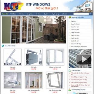 Kim Thành Windows